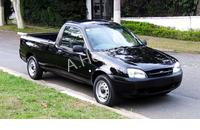 FORD Fiesta Courier 96-03