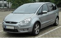 FORD S-Max 6/06-