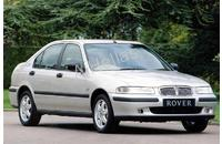 Rover 400-serie 95-99 HB