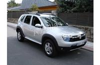 RENAULT Duster 04/10-09/13