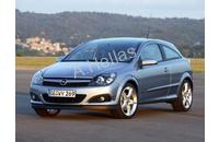 Opel Astra Coupe 6/00-2/06 Coupe-Cabrio