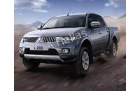 MITSUBISHI L200 Long Bed 10-