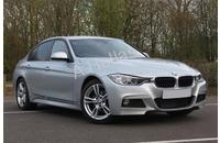 BMW 3-Series  Saloon & Station 2/12 - 2/14