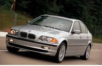 BMW 3-Series 91-3/99 Coupe