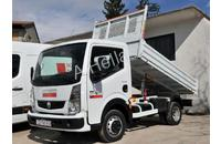 RENAULT Maxity pick up 12-