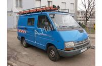 RENAULT Trafic T 7/81-83