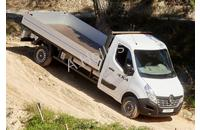 RENAULT Rodeo Pick up 14-
