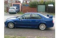 Rover MG ZS Sal 4 Door 02/00-2003