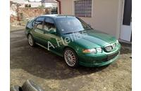 Rover MG ZS Sal 4 Door 02/03-2006