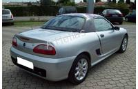 Rover MG TF 2001-2006