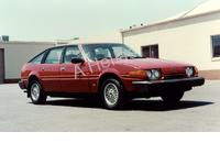 Rover Sterling SD-1 1988-1992