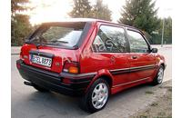Rover GTi Pick-Up 1984-87