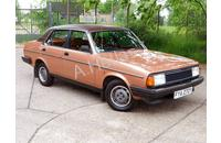 Rover Ital 1980-84