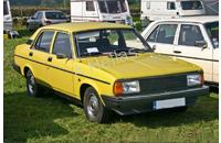Rover Ital 1984-88