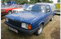 Rover Ital pick up 1980-84