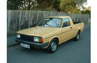 Rover Ital pick up 1984-88
