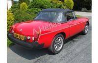 Rover TR8 Roadster 1982-1985
