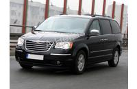 CHRYSLER Grand Voyager 02/00 - 02/08
