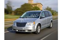 CHRYSLER Grand Voyager 07/07