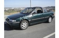 Rover Cabriolet -XW Roadster 01/93-02/96