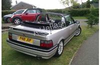 Rover Cabriolet -XW Coupe 02/97-12/02