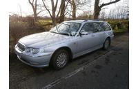 Rover SW Tourer Cdt 12/09-12