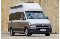 VW VAN Mini Grand T6 09/10-