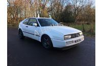 VW Corrado VR6 Turbo 08/89-12/95