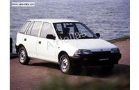 Suzuki Swift 89-7/91