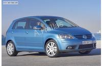 Volkswagen Golf Plus 05-08
