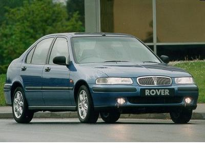 Rover 400-serie 91-95 Saloon