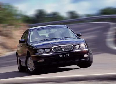 Rover SW 02/05-12/08