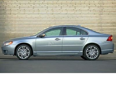 VOLVO S80 II -AS- T6 AWD 01.2007