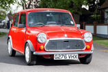 Rover Mini Mayfair II