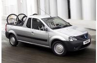 DACIA Logan Pick-up 08-