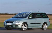 FIAT Stilo Estate 10/02-08