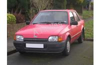 FORD Escort 87-7/90 HB
