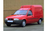 FORD Fiesta Courier 9/91-1/96
