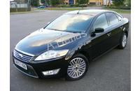 FORD Mondeo 10/00-07 saloon