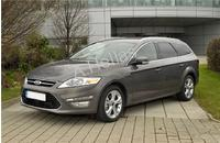 FORD Mondeo Estate -Clipper- 10/00-07