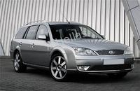 FORD Mondeo Estate 3/07-