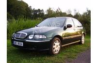 Rover 45 00-6/04 HB