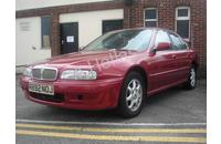 Rover 600-serie 93-98 Saloon