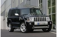 JEEP Commander 5/06 - 10