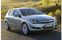 Opel Astra 4/04-09 HB-Coupe