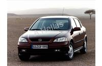 Opel Astra 91-2/98 HB