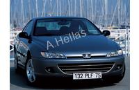 Peugeot 406 Coupe 3/99 - 04