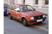 OPEL Kadett E 84-91 Estate 84-91