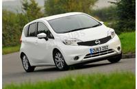 NISSAN Note 06 - 8/13