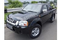NISSAN NP300 Pick-up 4/08-